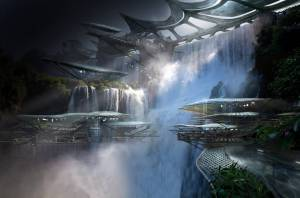 New Bioware Mass Effect 4 Concept Art 05